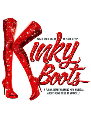 Kinky Boots, Music Hall at Fair Park, Dallas
