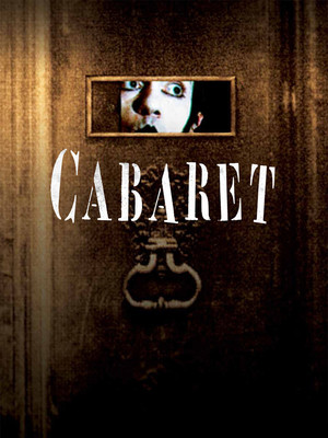 Cabaret, Winspear Opera House, Dallas