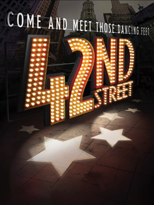 42nd Street, Music Hall at Fair Park, Dallas