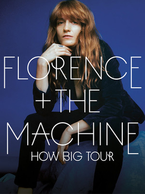 florence machine dallas