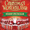 Broadway Christmas Wonderland, Music Hall at Fair Park, Dallas